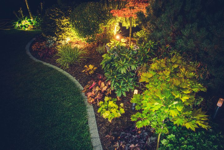 3 Ways Landscape Lighting Can Add Value to Your Home